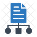 File Connection Network Icon