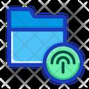 Network Folder Icon