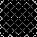 Network Folder Share Folder Archive Icon