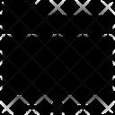 Network Folder Shared Folder Archive Icon