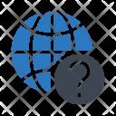 Network Help Icon