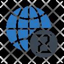 Network History Icon