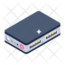 Network Hub Network Switch Ethernet Switch Icon