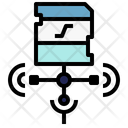 Network Interface Icon