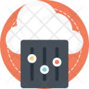 Network Interface Controller Icon