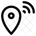 Network Location Icon