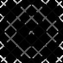 Network Lock Lock Password Icon