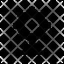Network Management Network Setting Network Maintenance Icon