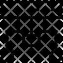 Network modem Icon
