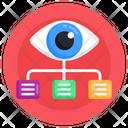 Analyzing Network Network Monitoring Monitoring Icon
