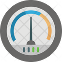 Network Performance Network Speed System Performance Icon