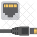 Network Ports Icon