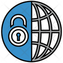 Network Protection Icon