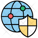 Network Security Integrity Icon