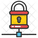 Security Network Privacy Icon