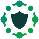 Network Secure Icon