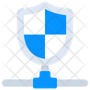 Network Security Network Protection Network Safety Icon
