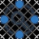 Network Private Anti Icon