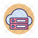 Network Server Network Server Icon