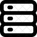 Network Server Networking Icon