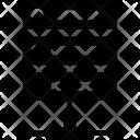 Network Server Web Icon