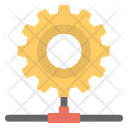 Setting Network Garage Icon