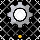 Network Settings Icon