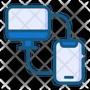 Network Sharing Marketing Seo Icon
