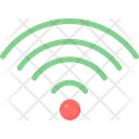 Network Signal Internet Icon
