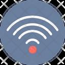 Network Signal Icon