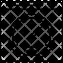 Network Speed Test Icon