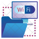 Network Storage Icon