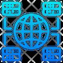 Network Storage Icon