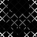 Network Structure Folder Structure Algorithm Icon