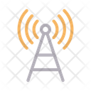 Network Tower Icon