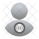 Network User Network User Icon