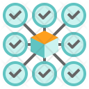 Network Validation Icon