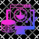 Velocity Network Hosting Icon