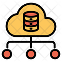 Computer Networking Server Icon