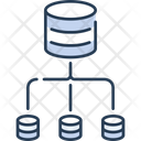Networking Database Connection Connection Icon