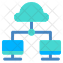 Networking Computer Connection Network Icon