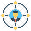 Networking Network Web Icon