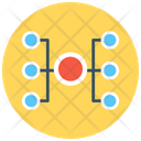 Networking Network Connections Icon