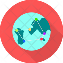 Networking Seo Tool Icon