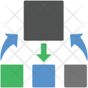 Networking Connectivity Connection Icon