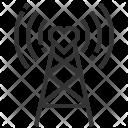 Netwrok Range Signal Icon