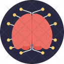 Neural Circuit Icon