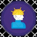 Neural Interface Icon