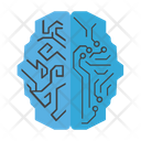 Neural Network Neural Interface Neural Circuit Icon