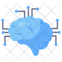 Artificial Brain Artificial Intelligence Intelligence Icon